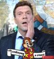 В интернете высмеивают «регионала» Царева с фингалом