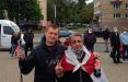Политзаключенный Дмитрий Кулаков проглотил ложку в знак протеста