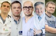 Незаменимые: Белорусь столкнулась с небывалым дефицитом медиков