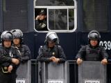 """В Мексике арестовали четырех членов наркокартеля """"Зетас"""""""