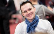 Белорус Никита Бодяковский выиграл еще $210 тысяч призовых