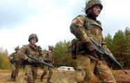 Литва на треть увеличит оборонный бюджет