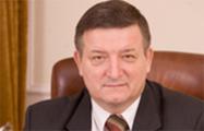Бывшего председателя Высшего экономического суда опять «подвинули»