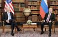 Стало известно, с каких слов Байден и Путин начали встречу
