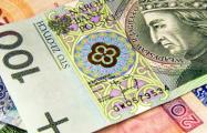 Зарплаты в Польше растут рекордными темпами