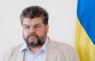 О месседже нового президента Украины