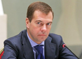 «Молодой Фронт» написал Медведеву