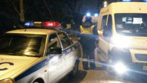 Двое белорусов, попавших в аварию под Брянском, находятся в тяжелом состоянии