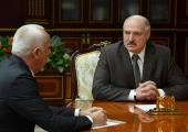 К Шорцу «очень много претензий и вопросов». Новым главой Минска стал бывший министр Сивак