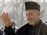 Президент Афганистана признался в получении денег от Ирана