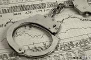 Минчан доставляют в суды в наручниках (Фото)