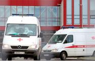 «Я еще такого не видел»: у больниц в Москве из-за коронавируса собираются огромные очереди из скорых