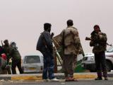 Войска Каддафи обстреляли ракетами порт Мисураты