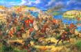 Топ мест древних битв Беларуси