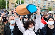 Бобруйск присоединился к акции «Стоп Таракан!»