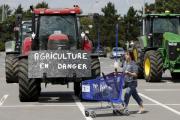Европейский профсоюз фермеров подсчитал потери от продуктового эмбарго