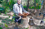 Поисковики нашли пролежавшие в земле 70 лет уникальные колокола