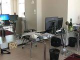 Самый известный файлообменный сервис Украины закрыли за пиратство