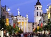 За год Литву посетили 400 тысяч белорусов