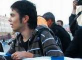 Активиста «Европейской Беларуси» похитили и вывезли за город
