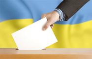 «Батькивщина»: Тимошенко и Зеленский выходят во второй тур