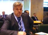 Георгий Дмитрук: ЕС не должен становиться соучастником преступлений