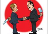 Лукашенко «сдал» Путина