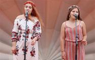 Дзеці з Беласточчыны адзіныя выступілі па-беларуску ў «Зубронку»