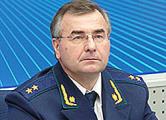 Миклашевича снова назначили председателем КС