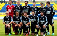 «Торпедо»-БелАЗ проиграл «Кукеси» в гостевом матче Лиги Европы со счетом 0:2