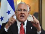 Власти Гондураса высылают венесуэльских дипломатов
