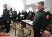Белорусские казаки просят у Лукашенко разрешения стать войсковым подразделением