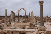 Боевики ИГ захватили внесенный в список ЮНЕСКО город в Ливии