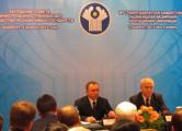 В Минске в октябре пройдет саммит СНГ