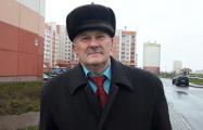 Гродненский активист вызвал «на ковер» председателя облисполкома