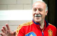 Тренер сборной Испании: Хотелось бы легко выиграть у белорусов