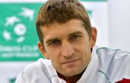Максим Мирный вышел в полуфинал турнира в Мадриде