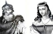 Как великий князь Кейстут завоевал сердце жрицы огня Бируты