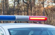В Столине за рулем поймали пьяного начальника РОВД