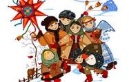 Как на Прибайкалье белорусские традиции чтут
