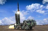 Турция испытывает ракетный комплекс с белорусским шасси