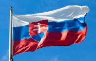 Словакия снова ввела чрезвычайное положение из-за коронавируса