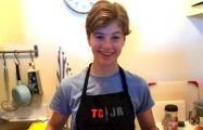 Как дочь белоруски победила на главном детском кулинарном шоу США