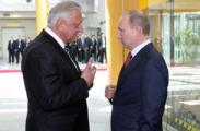 Мясникович едет на встречу с Путиным