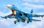 Военный самолет РФ нарушил воздушное пространство Эстонии