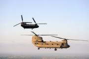 США продадут Южной Корее подержанные вертолеты Chinook