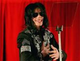 Пять лет назад умер Майкл Джексон