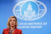 МИД посчитал безответственной версию США о роли Москвы в химатаке в Идлибе