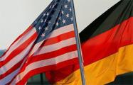 Трамп обсудит с Меркель взаимодействие с Путиным