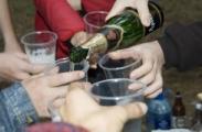 В кризис белорусы стали больше пить водку